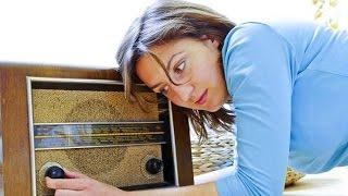 French FM Radio tuning sound effect.مؤثرات صوتية , محطات البث الإذاعي في باريس.