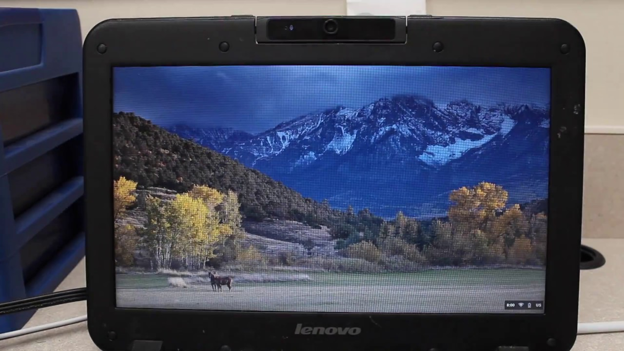 Lenovo N22 CHROMEBOOK Replacement LCD Screens