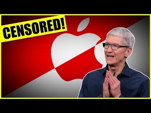 Apples Tim Cook's Sends Alarming Warning