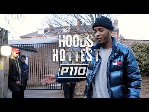 P110 - Bonkaz #HoodsHottest