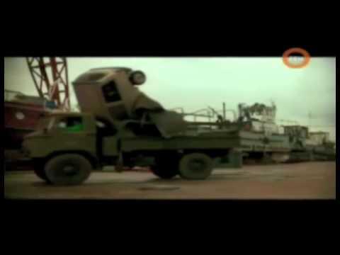 top gear russia gaz test part 1