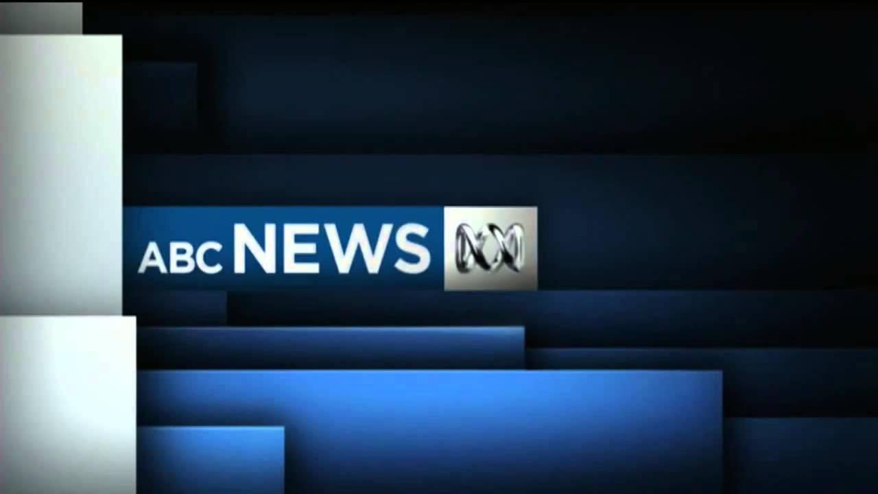 ABC News Theme (2010- ) [7PM NEWS & NEWS24 MASH UP] - YouTube