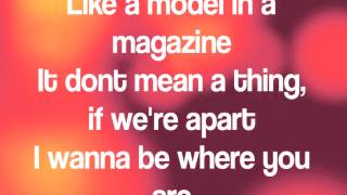 Jay sean Where You Are (Lyrics)