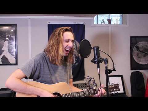 YOSEMITE- Travis Scott (acoustic Cover)