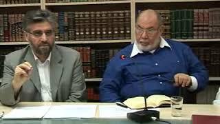Prof.Dr.Taha Cabir Ulvani / Kur'an Merkezli Araştırmalar -2