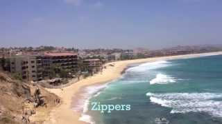 ASP Open Of Surf Tournament - Los Cabos 2013 | iCabo.com