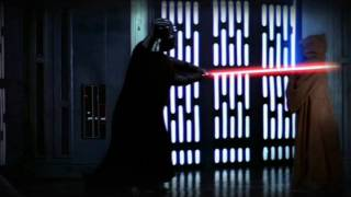 Star Wars / ACDC