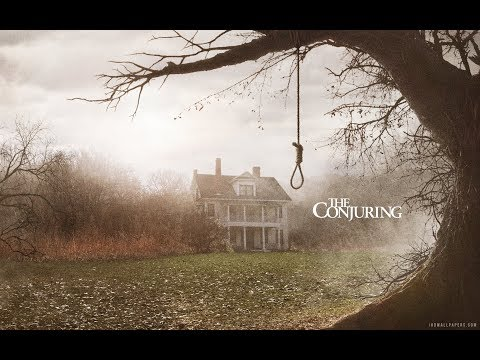 How to download CONJURING 1 IN HINDI IN...