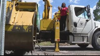 Major Cleanup In Lancaster County