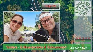 #23 Volders - E-Mountainbike & Schwammerl