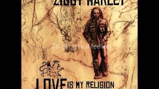 Repeat youtube video Ziggy Marley Beach in Hawaii with Lyrics on Screen.