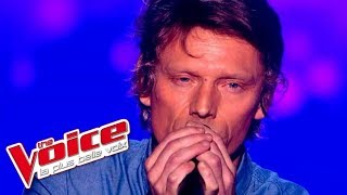 The Voice 2015│Nog - Somewhere Only We Know (Keane)│Blind Audition