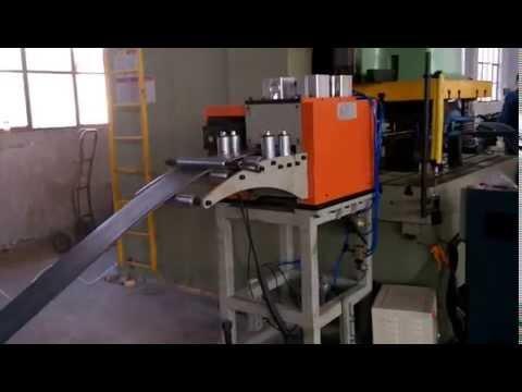 Mechanical Power Press - Progressive Die Metal Stamping