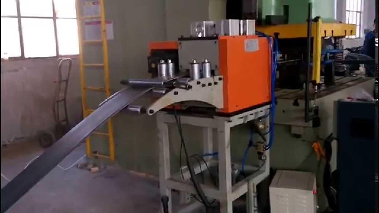 Mechanical Power Press Progressive Die Metal Stamping
