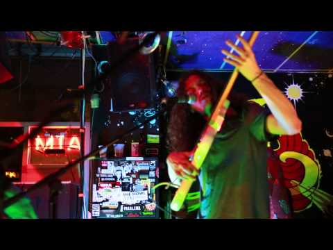 Psychic Heat @ The Replay Lounge {Lawrence KS May 16, 2015}