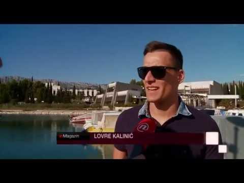 Lovre Kalinić i Mario Pašalić u InMagazin - NovaTV