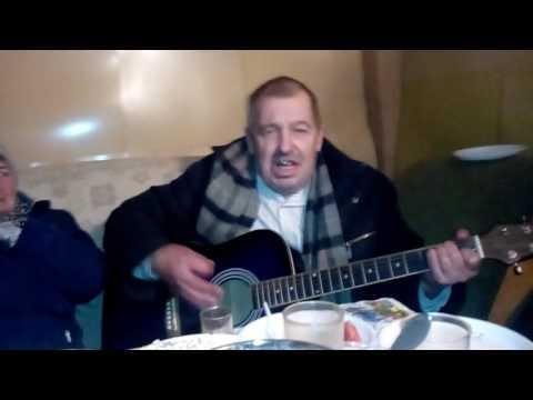 Гитара на юбилей