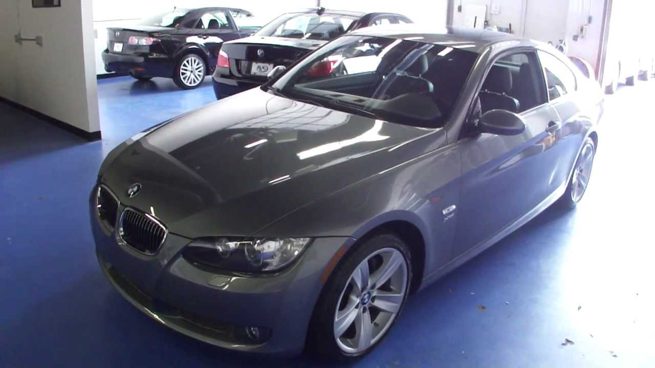 BMW Xi For Sale At SLXI SN YouTube - 2012 bmw 335xi for sale