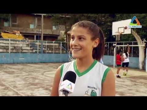 (JC 12/08/16) Série Futuros Olímpicos apresenta Luara e Lívia, esperanças no basquete feminino