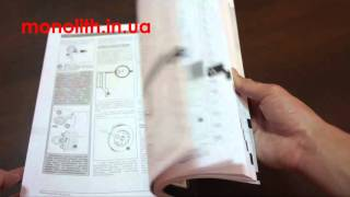 Руководство по ремонту Mitsubishi Galant с 2003 года(, 2011-06-06T11:09:29.000Z)