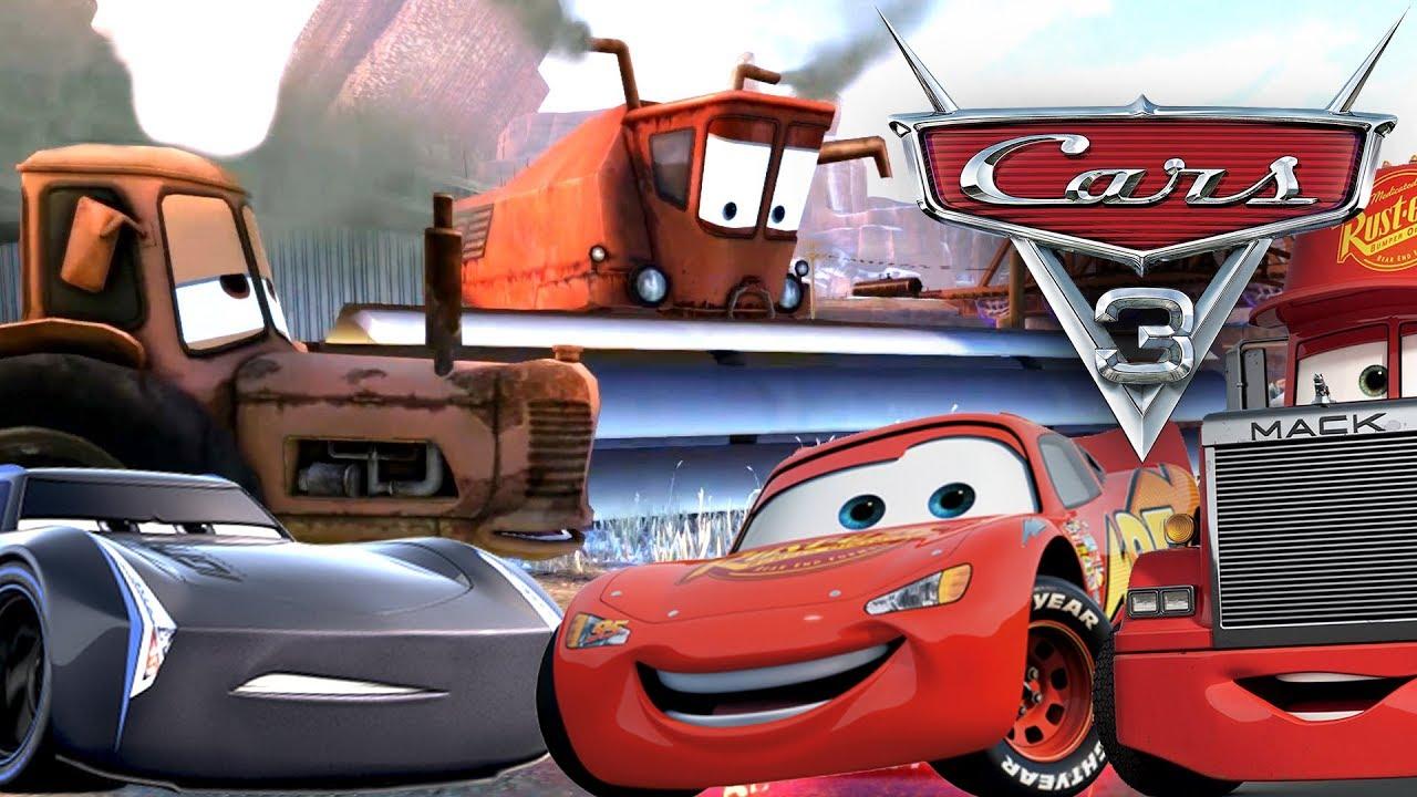 Cars 3 francais film complet jeu flash mcqueen et ses amis - Jeux de mcqueen gratuit ...
