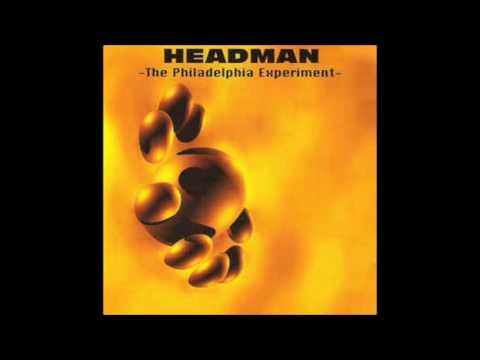Headman - The Philadelphia Experiment (1994)