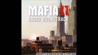 MAFIA 2 soundtrack - Varetta Dillard Mercy Mr. Percy