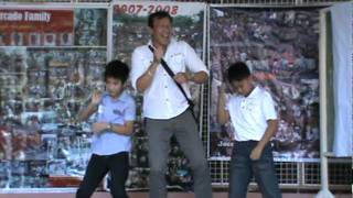 dance.. dance..dance...