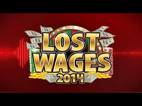 Lost Wages 2014 - TIX
