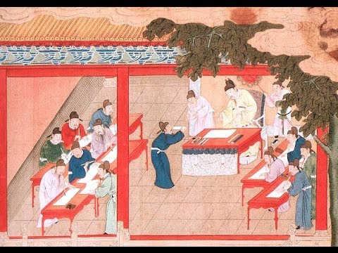 the imerial chinese civil exam system Chinese imperial civil service exam (ming dynasty) - sample questions  english-speakng scholars would write abuot the imperial chinese civil service exam system.