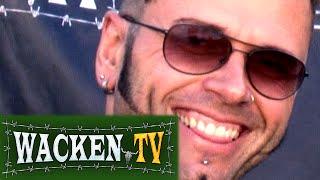 Oomph! - Interview at Wacken Open Air 2015