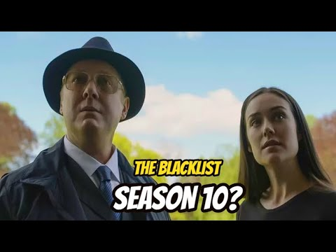 Download The Blacklist Season 10 | Release Date, Characters, Plot, And More