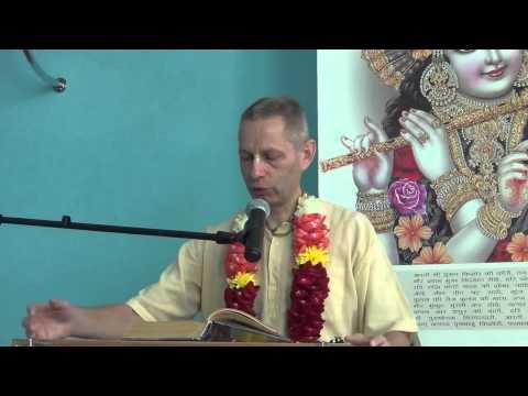 Шримад Бхагаватам 1.2.13 - Враджендра Кумар прабху