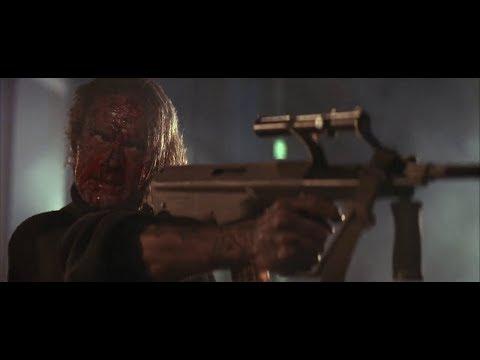 Die Hard (1988) Karl's Death HD
