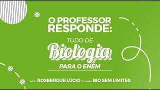 Aula de Biologia para o Enem