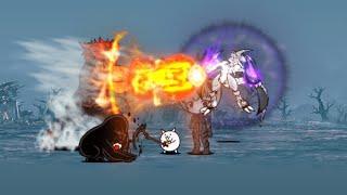 The Battle Cats - Setia Goshoha (Deadly)   ft. Awakened Ayanami; No Bomber/Powerups