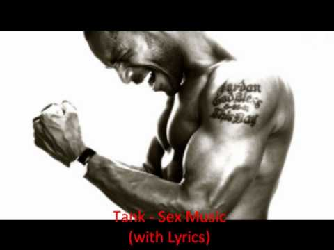 Tank make up sex lyrics