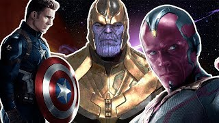 ALL Avengers That Will DIE In Infinity War