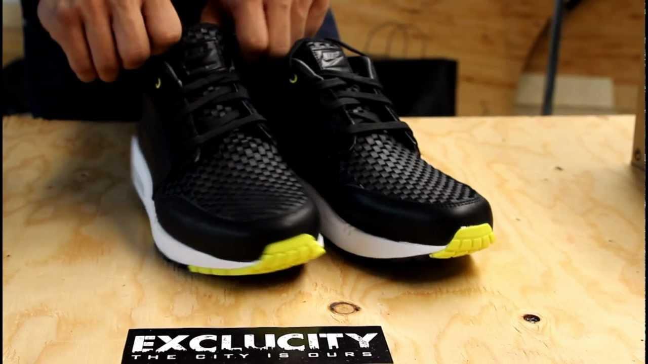 ... NIKE WARDOUR MAX 1 PRM NRG Nike Wardour Max 1 Blackblack ... 7f48200e65