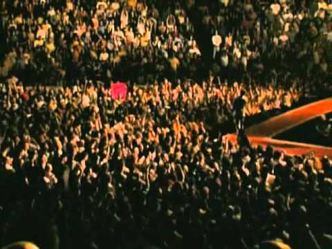 U2 - Elevation Tour - Live from Boston 2001
