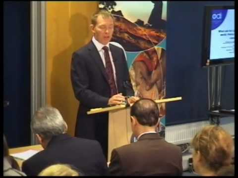 Chris Bryant - Foreign and Commonwealth Office