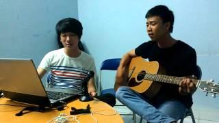 Chơi Vơi Tôi Ru Tôi - Phiên bản Guitar