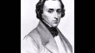 Chopin - Contredanse in Gb, B  17