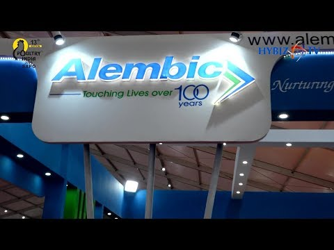 Alembic Pharmaceutical - Manufacture Of Pharmaceutical Products