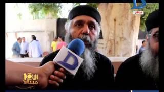 العاشرة مساء| رجال الدين يحاولون إحتواء الفتنة الطائفية في المنيا