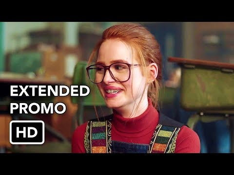 """Riverdale 3×04 Extended Promo """"The Midnight Club"""" (HD) Season 3 Episode 4 Extended Promo"""