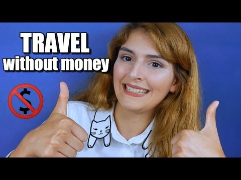 Being a Solo Traveller: How to travel with NO money