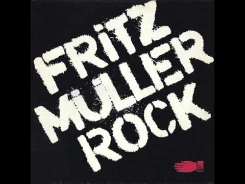Fritz Müller - Blow Job - 1977