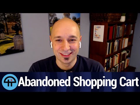 Anonymous Shopping Cart Abandoner Causes Chaos for Online Vendors - Here's Who Is to Blame