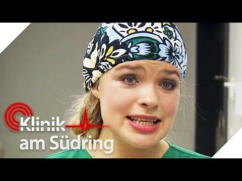 Lukas (10) darf keine Schoki essen! OP wegen Süßigkeit?   Klinik am Südring   SAT.1 TV